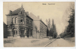 Hove - Kapelstraat - Hove
