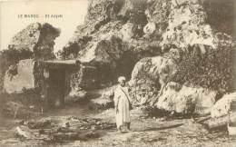 LE MAROC - El Adjeb - Maroc