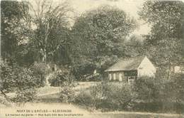 MONT DE L'ENCLUS - KLUISBERG - La Maison Du Garde - Het Huis Van Den Boschwachter - Mont-de-l'Enclus