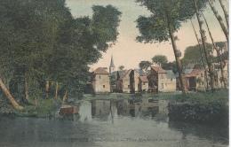 Montreuil Sur Mer - Vieux Moulin Sur La Canche - Montreuil