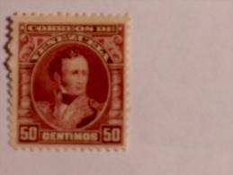 VENEZUELA  1904-9  LOT# 13 - Venezuela