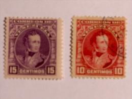 VENEZUELA  1904-9  LOT# 15 - Venezuela