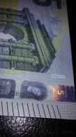 5 EURO M001 C5 - PORTUGAL M001C5 MA0072124166 - UNC - FDS - NEUF - EURO