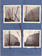 Au Plus Rapide Photo Construction Radome Pleumeur Bodou 1962 Côtes D´Armor Ensemble 75 Photos * - Luoghi