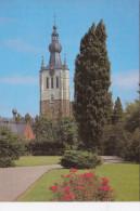 Grote Kaart Aarschot Onze Lieve Vrouw Kerk OLV - Aarschot
