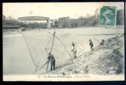Cpa Du 35 La Rance Pittoresque - Pont De L' Essart  --    Saint Servan    LIOB23 - Saint Servan