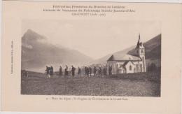 (R2)ISERE ,   ST HUGUES DE CHARTREUSE ET LE GRAND SOM - Autres Communes