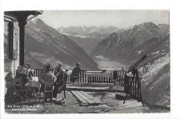 14197 - Alp Grüm Restaurant Fanconi - GR Grisons