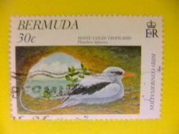 BERMUDA - BERMUDES - 1997 Yvert Nº 735 º FU - Bermudas