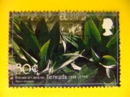 BERMUDA - BERMUDES - 1998 Yvert Nº 765 º FU - Bermudas