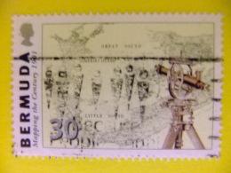 BERMUDA - BERMUDES - 1999 Yvert Nº 779 º FU - Bermudas