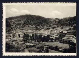 Sorgono - Cartolina Bozza Fotografica - Nuoro