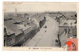 05249-LE-59-Somain-Rue Louis-Pasteur - Other Municipalities