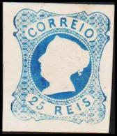 1853. Maria II. 25 REIS. REPRINT.  (Michel: 2 ND) - JF193183 - 1853 : D.Maria