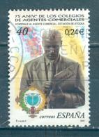 Spain, Yvert No 3343 - 1931-Today: 2nd Rep - ... Juan Carlos I