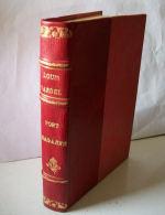 GUERRE VOYAGE ROMAN - LIVRE RELIE « FORT SAGANNE » Par Louis Gardel - Livres