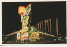 Reno Névada Circus, Circus Hotel And Casino (n°28 Travel Series) - Reno