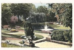 Cp, 59, Le Cateau, Les Jardins, Voyagée 1964 - Le Cateau