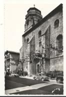 Cp, 64, Saint-Jean-de-Luz, L'Eglise - Saint Jean De Luz