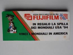Mondiali USA 1994 - Pin's