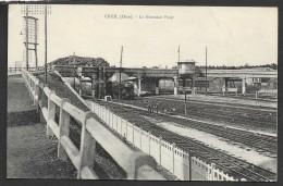 CREIL Le Nouveau Pont (Bourgogne) Oise (60) - Creil