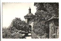 Cp, 37, Chateau-Renault, La Porte Fortifiée - Frankreich