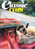 CLASSIC CARS - DECEMBER 1984 - JAGUAR - Trasporti
