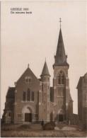 Liezele 1923 De Nieuwe Kerk - Puurs