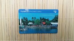 Togo Phonecard  (Mint,New) Number DITIA Rrae - Togo