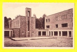 * Profondeville (Namur - La Wallonie) * (Nels, Ern Thill) Pro Juventute, école De Profondeville, La Cour Intérieure - Profondeville