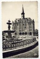 LL , 59 , ROUBAIX , La Poste , écrite , N°158 , Ed: Cie Des Arts Photomécaniques - Roubaix