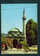 BOSNIA AND HERZOGOVINA  -  Sarajevo  Mosque  Unused Postcard - Bosnia And Herzegovina