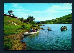 BOSNIA AND HERZOGOVINA  -  Jajce  Plivsko Lake  Unused Postcard - Bosnia And Herzegovina