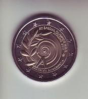 Grecia - 2 Euro Commemorativo 2011 - Grecia