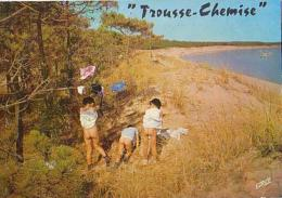 """Osé      H47      """" Trousse Chemise """" - Humor"""