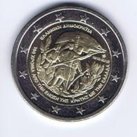 Grecia - 2 Euro Commemorativo 2013 - Creta - Grecia
