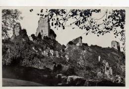 Bonneval Entree De L'ancienne Abbaye - Bonneval