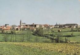 Carte 1965 VALENCE D'ALBIGEOIS / VUE GENERALE - Valence D'Albigeois