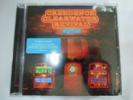 Creedence Clearwater Revival - Best Of - Fantasy Fan 30870 02 - Eu. - Music & Instruments