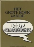 Stri1 Het Grote Boek Van De Stripgeschiedenis 1925-1955, NIEUW-ONGEBRUIKT - Livres, BD, Revues