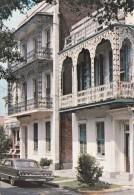 Carte 1965 ANTE BELLUM HOMES - New Orleans