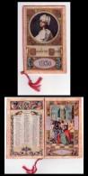"Calendarietto 1930 ""Beatrice Cenci"" - Calendari"