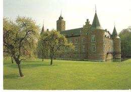 Bilzen-Rijkhoven-(Tongeren)-Alden Biesen V.C.G.T. Zicht Op De Noordzijde Van Het Waterslot-Uitgave-Lander Eupen - Bilzen