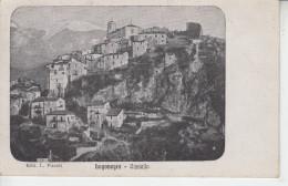 LOGONEGRO - Castello  PRIX FIXE - Potenza