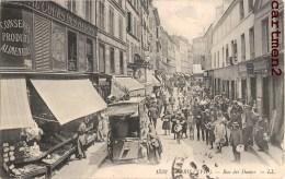 PARIS LA RUE DES DAMES TRES ANIMEE 75017 - Paris (17)