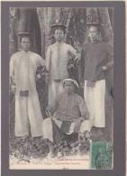 Indochine - Militaire - Tirailleurs Anamites - Collection Wirth - Postcards