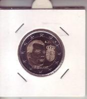 Lussemburgo - 2 Euro Commemorativo 2010 - Lussemburgo