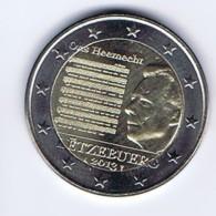 Lussemburgo - 2 Euro Commemorativo 2013 - Lussemburgo