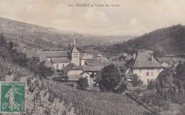 22Q - 74 - Frangy - Haute-Savoie - Frangy Et Vallée Des Usses - N° 345 - Frangy