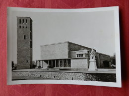 Dep 14 , Cp Photo Studio DESAUNAY , CONDE S/NOIREAU (04.065) - Frankreich